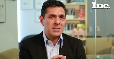 KIND Founder Daniel Lubetzky