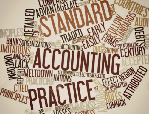 Business Owners: Do you even know what GAAP standards are?